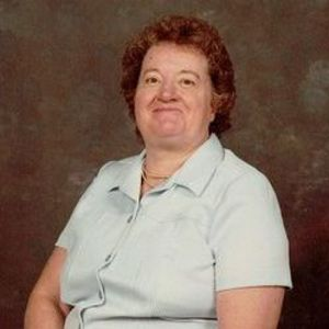 Virginia L. Garrett