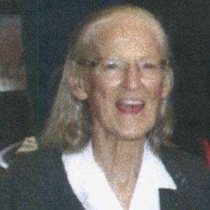 Frances Maxine Koeltzow