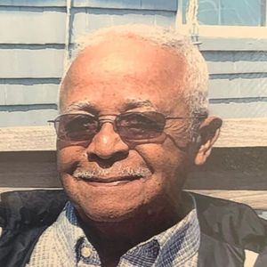 Clifford  A. Erickson Obituary Photo