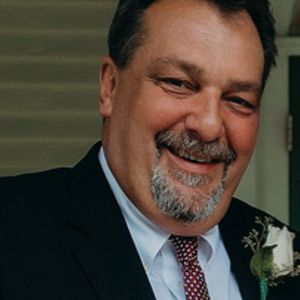 Eric D. Long Obituary Photo
