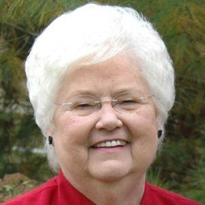 Ruth Carol Garriott