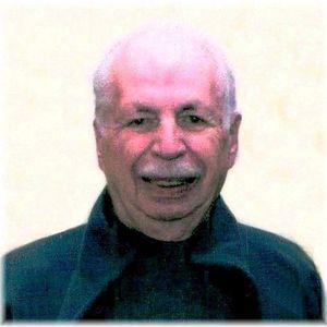 William Madro