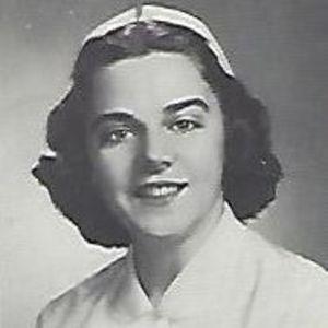 Mrs. Alicia M. (Allen) Carter Obituary Photo