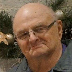 """Mr. Ronald F """"Pete"""" Bolduc Obituary Photo"""