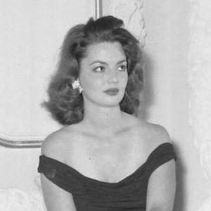 Frances Hazim