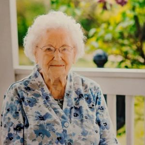 Jeannette M. (Babineau) Yergeau Obituary Photo