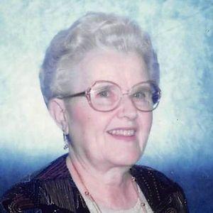 Jacqueline Noury Messier Godbout