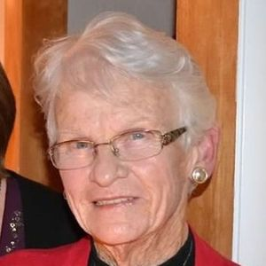 Mary  R. (Ahern)  Martin