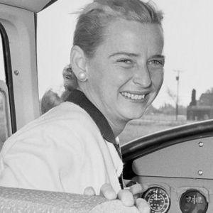Jerrie Cobb Obituary Photo