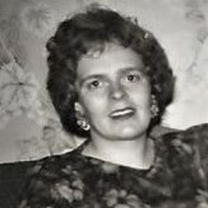 Lorraine Fifield Obituary Photo