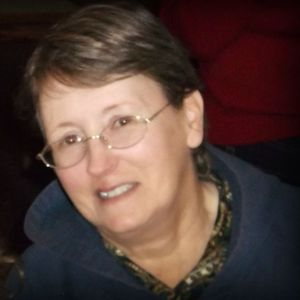 Sandra  Sandy Vaughan