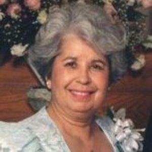 Ida Evangeline Owensby Obituary Photo