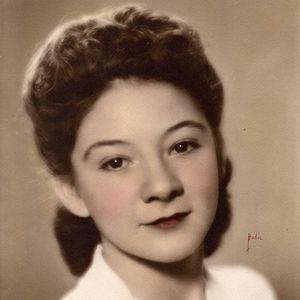 Annmarie Bland