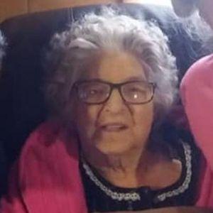 Ruth Bumgarner Obituary Photo