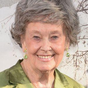 Lorraine Warren Obituary Photo