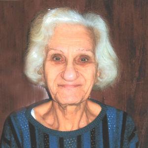 Mrs Zartar  (Karacayoyan) Tashjian Obituary Photo