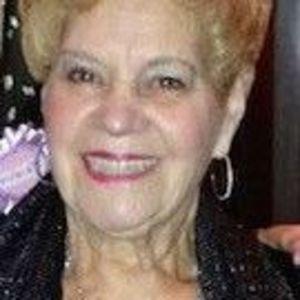"""Mrs. Rita L. """"Nana"""" (Accettullo) Buccheri"""