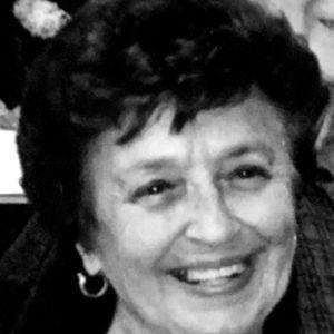 Irene B. (Bovat) Gailius