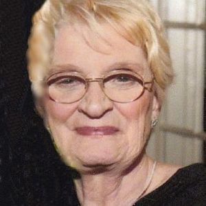 Theresa M. (nee DiCaprio)  Piccoli Obituary Photo