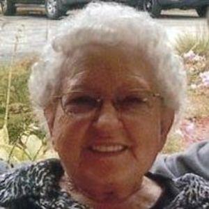 Louella A. Wilson