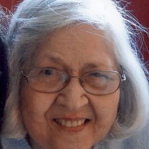 Mrs. Anna Marie Ober