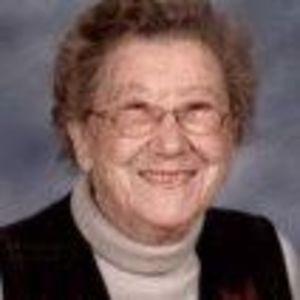 Mary Kierspe