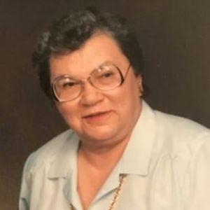 Bertha (Syjatz) Rea