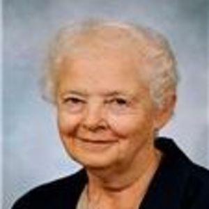 Sister Julia Mary Kennedy, RSM Obituary Photo