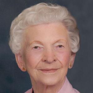 Lavina J. Knapp