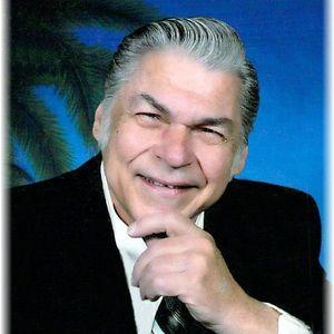 Laurence William Bauman
