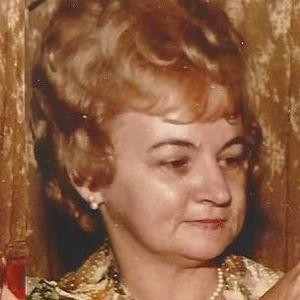 Margaret A. (Diggin) Hopkins Obituary Photo