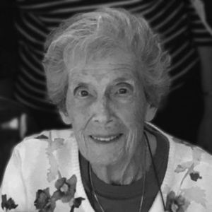 Mrs. Barbara (Hennigar) Pingree Obituary Photo