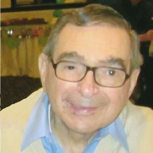 Nicholas P. DiPaulo, Jr. Obituary Photo