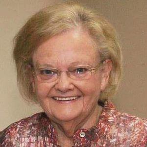 Mrs. Sue Cohoon Lovett