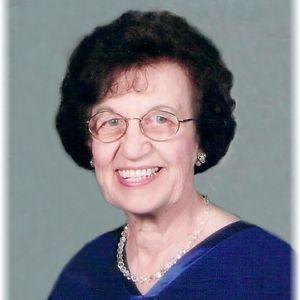Virginia Dorothy Golembiewski