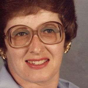 Nancy Marie Kloha