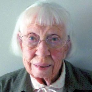 Martha  E. (Kindy) Craig