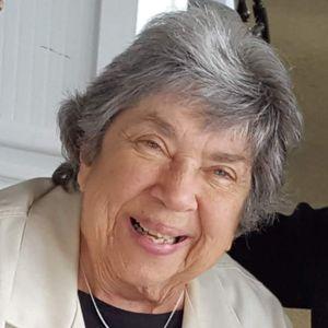 Camille D. (Pizzello) Kerkorian Obituary Photo