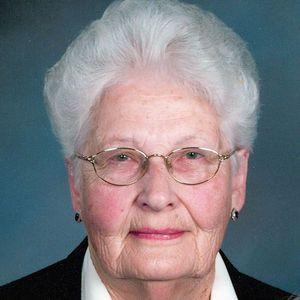 Ruth L. Oelker