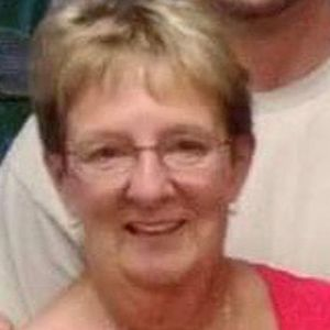 Sheila G. Tymowicz Obituary Photo