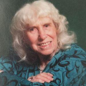 Joan Hayden
