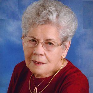 Reba Hyatt Harbaugh