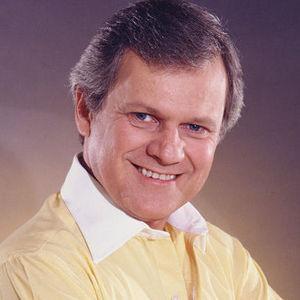 Ken Kercheval Obituary Photo