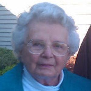 Barbara Ruth Bonzelaar