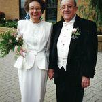 Larry and Carol Wedding - October 22, 1994