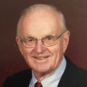 Frederick White Obituary Photo