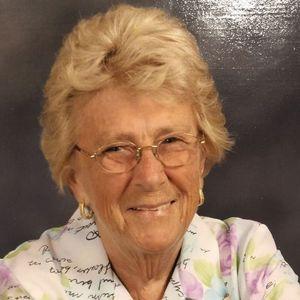 Barbara A. (Carlyn) Burrill Rivers Obituary Photo