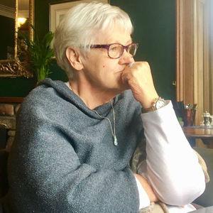 Myrian Currie Bergeron Obituary Photo