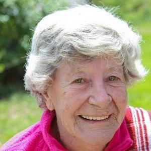 Diane C. (Barbaglia) Lamplough Obituary Photo