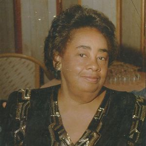 Eva Ruffin Thomas